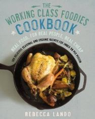 Check out THE WORKING CLASS FOODIES COOKBOOK in this great roundup from The Atlanta Journal Constitution.   #recipe #cookbook