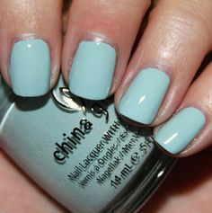 China Glaze's Kinetic Candy from the Electropop Collection