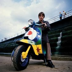 The one and only Paul Weller!