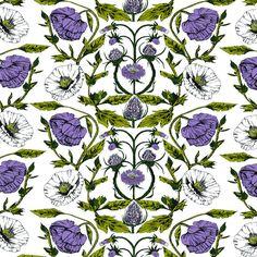 William Repeat Print - Gemma Davison - VIDA Voices #shopvida #vidavoices