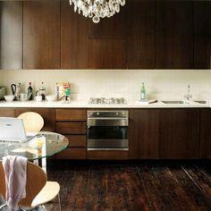 Küche Interieur Tipps - Original Haus Dekor Stil