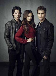 Vampire Diaries #brotherly love