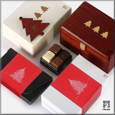 Have you already had a look at our #Holiday Collection? #French #luxury #chocolate #gorgeous  http://www.zchocolat.com/en/holiday.asp