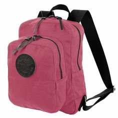 Duluth Pack #backpack makes us wish we could go back to school.