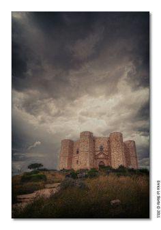 Castel del Monte, Puglia. #Unesco #Expo2015 #Italy