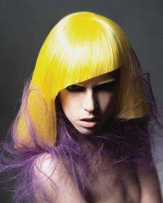 Hair: Leonardo Rizzo Photos: Andres Reynaga