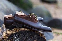 """EXCLUSIVELY MADE TO ORDER From the beginning the goal was to maintain the high quality of """"Mario Bemer Firenze"""" shoes with the added value of thorough material research and stylistic experimentation. One can appreciate special materials such as shark, Spectator Shoes, Men's Shoes, Dress Shoes, Classic Man, Dress With Boots, Loafers Men, Bespoke, Mario, Ready To Wear"""