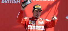 Alonso: Todo ha salido muy bien