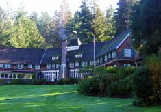 Stay & Play: Lake Quinault, Olympic National Park