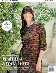 Clarín Crochet 2009 Nº 04 - Melina Crochet - Picasa-verkkoalbumit