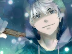 Imagem de jack frost, anime, and rise of the guardians