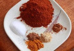 Here is an authentic recipe for making your own Berbere, a fiery, aromatic, and highly flavorful Ethiopian all-purpose seasoning blend. Spice Blends, Spice Mixes, Berbere Spice, Ethiopian Cuisine, Spices And Herbs, Seasoning Mixes, International Recipes, Perfume, Spice Things Up