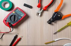 The professional electrician contractors of Texas Electrical offer around the clock emergency electrical services to the Greater Houston area, including Bellaire, TX. Emergencies do not happen at convenient. Electrical Problems, Electrical Work, Electrical Installation, Electrical Equipment, Electrical Projects, Emergency Electrician, Electrician Services, Electrician Sydney, Garage Organization