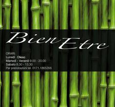 Bien Etre Cuneo, Estetica Cuneo, Massaggi Cuneo, Benessere Cuneo, Orari Bien Etre Cuneo
