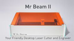 Lasers are a wonderful technology - too wonderful to be used only in heavy industrial machines. Let's bring it to your desktop!