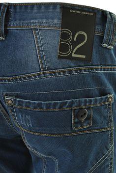 Cars jeans crown nu te koop bij Basic mode webshop en store. Www.basicmode.nl