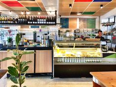 Chicago café restaurant Brussels rue de Flandre by The Foodalist