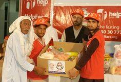 MWF launches Ramzan package across the country - Minhaj-ul-Quran International