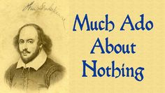 """""""Much Ado About Nothing"""" @ Lambert Hall (Houston, TX)"""