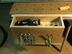 MFT/3 Reinforcement! How to turn the MFT into a heavy duty workbench!
