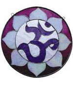 Inner Path specializes in meditation accessories, yoga supplies, the teachings of Paramahansa Yogananda and other spiritual teachers Making Stained Glass, Stained Glass Projects, Yoga Painting, Yoga Supplies, Yoga Symbols, Spiritual Teachers, Yoga Art, Beautiful Yoga, Home Gifts
