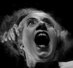 """gameraboy1: """"The Bride of Frankenstein (1935) """""""