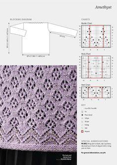 The Knitter №94 2015 - 轻描淡写 - 轻描淡写