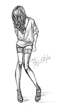 drawing/sketch/illustration