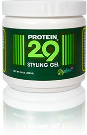 NEW Protein 29 Styling Gel