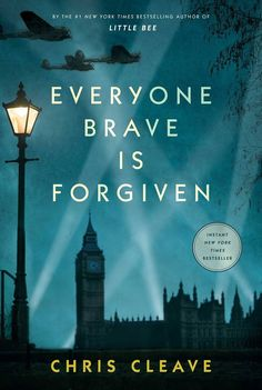 18 great historical fiction books to read next. Includes Everyone Brave Is Forgiven by Chris Cleave. I Love Books, Great Books, New Books, Books To Read, Fall Books, Summer Reading Lists, Beach Reading, Summer Books, Reading Room
