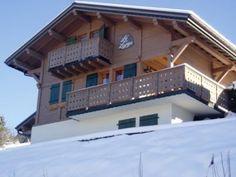 Le Lapye Ski Chalet in Les Gets