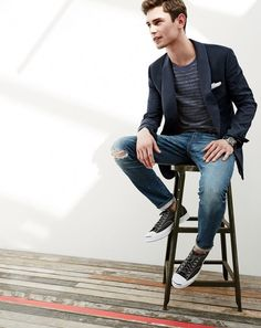 JCrew August 2015 Style Guide Mens 006                                                                                                                                                                                 More