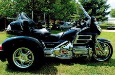 2006 #Honda #Trike #Motorcycles - #Sellersburg, IN at #Geebo