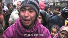 From Yarmouk Refugee Camp, Syria,  Pray for all powerless, weak and poor people all over the world.
