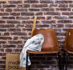 Superfresco Easy 52cm x 10m Rouge Industry wallpaper- Bunnings Australia