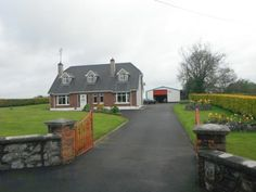 View our wide range of Property for Sale in Knockdrin, Westmeath.ie for Property available to Buy in Knockdrin, Westmeath and Find your Ideal Home. Detached Garage, Detached House, Tarmac Driveways, Dormer Bungalow, Sell Property, The Locals, Acre, Countryside, Mansions