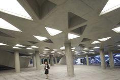 Hufton + Crow | Projects | Guangzhou Opera House