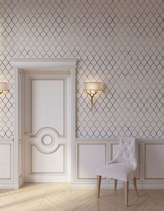31 Awesome Farmhouse Wall Paneling Design Ideas For Living Room Bathroom Kitchen And Bedroom. If you are looking for Farmhouse Wall Paneling Design Ideas For Living Room Bathroom Kitchen And Bedroom,. Living Room Designs, Living Room Decor, Living Rooms, Apartment Living, Apartment Therapy, Classic Wallpaper, Modern Wallpaper, Kitchens And Bedrooms, My New Room