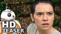 Amazing ! :-O STAR WARS 7: The Force Awakens - Teaser Trailer 4 (2015)