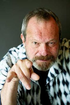 THE TERRY GILLIAM SCHOOL OF FILM: 10 LESSONS FOR DIRECTORS TODAY