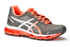 Running shoes for those with Plantar Fasciitis NEED these!