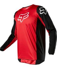 Fox Racing Jerseys, Motocross Gear, Bmx, Riding Gear, Motorcycle Jacket, My Style, Mens Tops, Jackets, Shirts