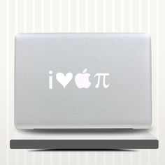 LOL macbook pro decal macbook air sticker 1055. $7.99, via Etsy.