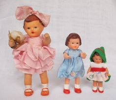 Puppen