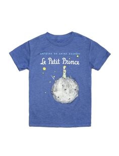 Look what I found from Out of Print! The Little Prince kids book t- 1369241ce