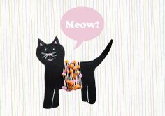My Life As A Magazine: Kitty floss