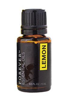Forever™ Essential Oils Lemon Aloe Vera Forever Living Aromaoel:http://www.be-forever.de/aloevera-wellness-shop/