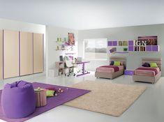 Italian Kids Bedroom Composition VV G007 - $9,499.00