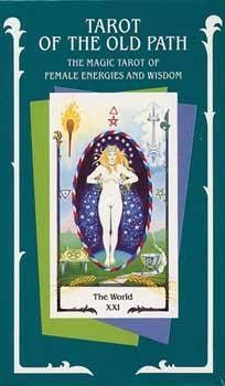 Tarot of the Old Path was created by two leaders of the Wiccan craft, with some of the most articulate voices in the movement as contributing advisors. This unique deck serves as a modern approach to