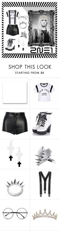 """2NE1 